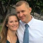 Jonathan and Rebekah Barrick