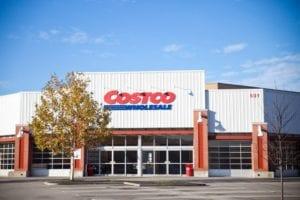 Costco - Homestead